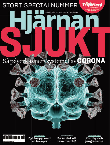 Modern Psykologi October 29, 2020 00:00