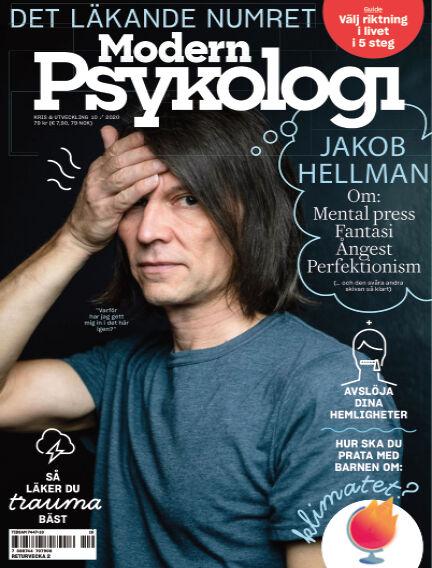 Modern Psykologi December 03, 2020 00:00