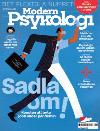 Modern Psykologi 2/2021