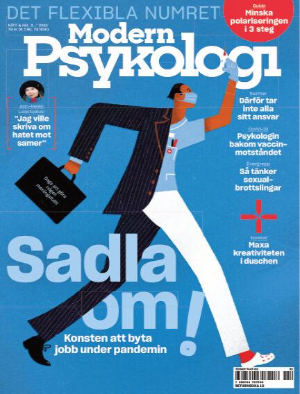 Modern Psykologi February 17, 2021 00:00