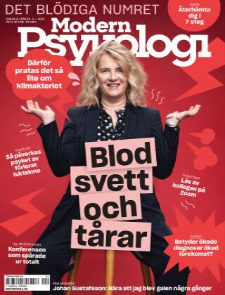 Modern Psykologi 4/2021