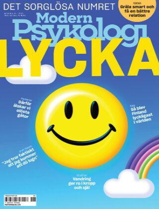 Modern Psykologi 2021-07-09