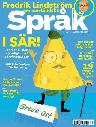 Språktidningen 2013-03-19