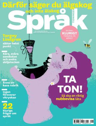 Språktidningen 2013-06-11