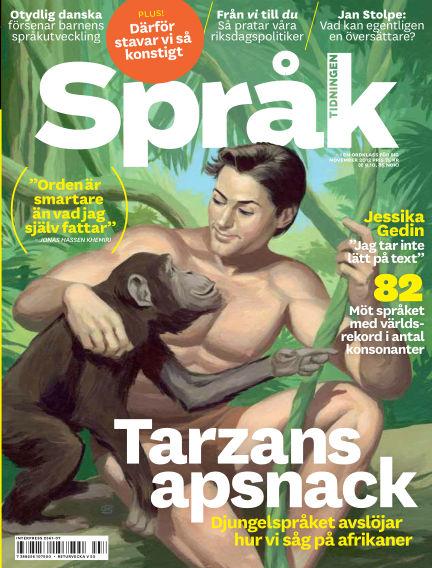 Språktidningen November 01, 2012 00:00