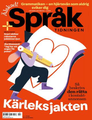 Språktidningen 2019-02-13