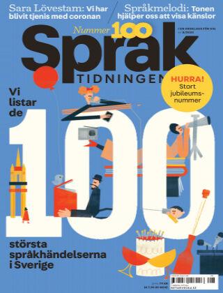 Språktidningen 2020-11-04