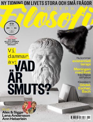 Modern Filosofi (Inga nya utgåvor) 2014-09-25