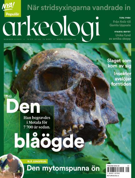 Populär arkeologi November 28, 2017 00:00
