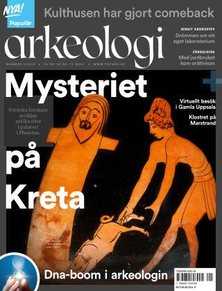 Populär arkeologi 2018-02-21