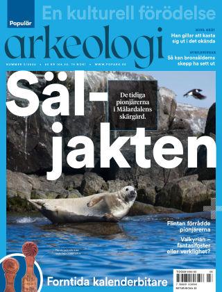 Populär arkeologi 2020-06-01