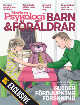 Modern Psykologi Readly Exclusive 2019-10-21