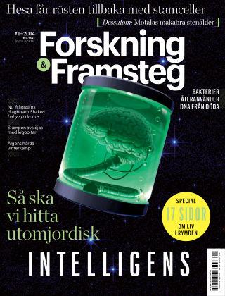Forskning & Framsteg 2013-12-27