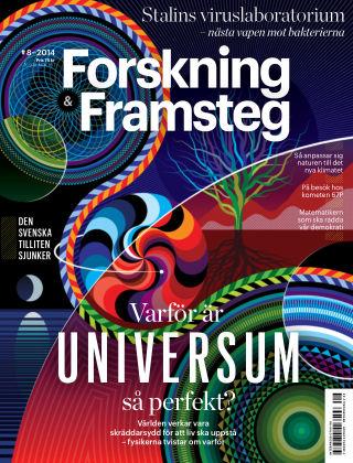 Forskning & Framsteg 2014-09-11