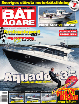 Vi Båtägare (Inga nya utgåvor) 2012-07-19