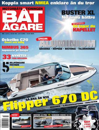 Vi Båtägare (Inga nya utgåvor) 2012-02-28