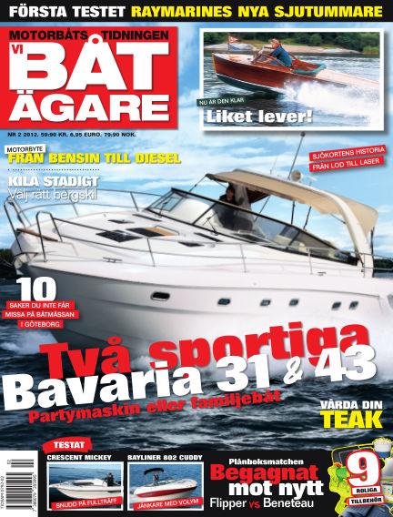Vi Båtägare (Inga nya utgåvor) January 31, 2012 00:00