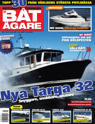 Vi Båtägare (Inga nya utgåvor) 2011-12-20
