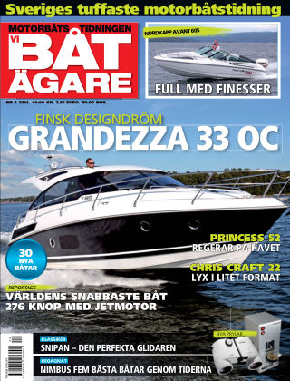 Vi Båtägare (Inga nya utgåvor) 2014-03-28