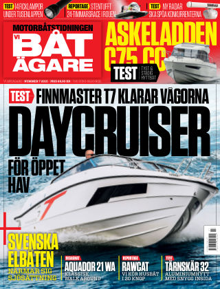 Vi Båtägare (Inga nya utgåvor) 2015-06-17