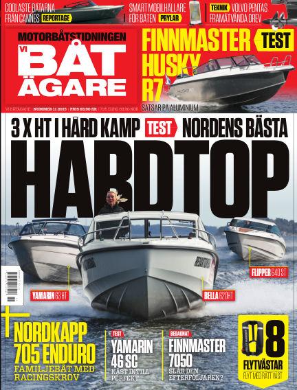Vi Båtägare (Inga nya utgåvor) October 15, 2015 00:00