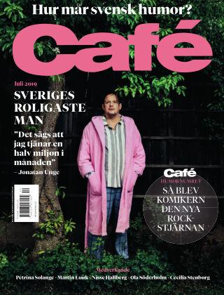 Café 2019-06-18