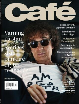 Café Nr 3