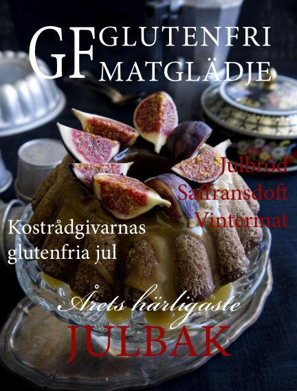 Glutenfri Matlust (Inga nya utgåvor) November 15, 2015 00:00