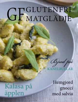 Glutenfri Matlust 2015-09-01