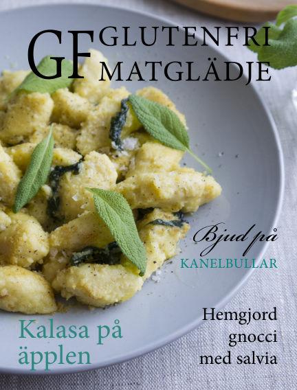Glutenfri Matlust (Inga nya utgåvor) September 01, 2015 00:00