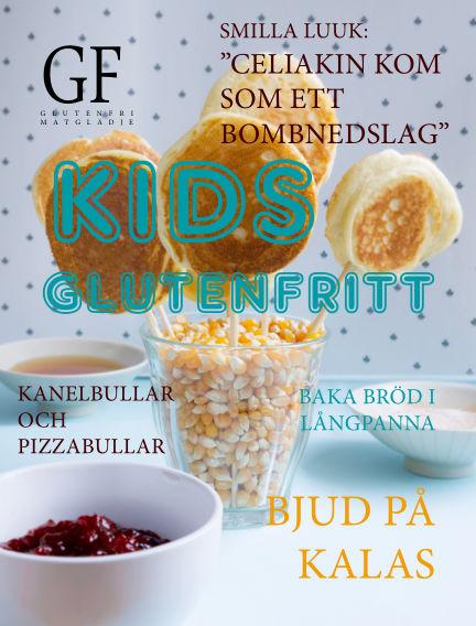 Glutenfri Matlust (Inga nya utgåvor) May 15, 2015 00:00