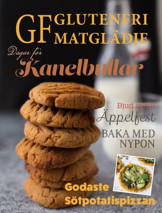 Glutenfri Matlust 2016-09-01
