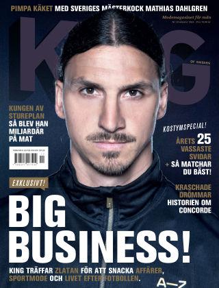 King 10 2016