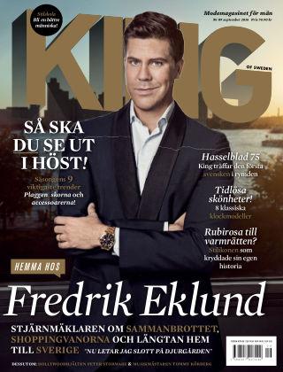 King 09 2016