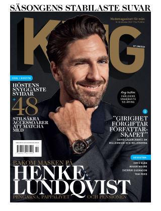 King 10 2017