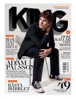 King 1 2018