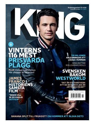 King 2 2018