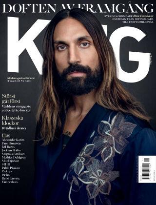 King 2018-03-15