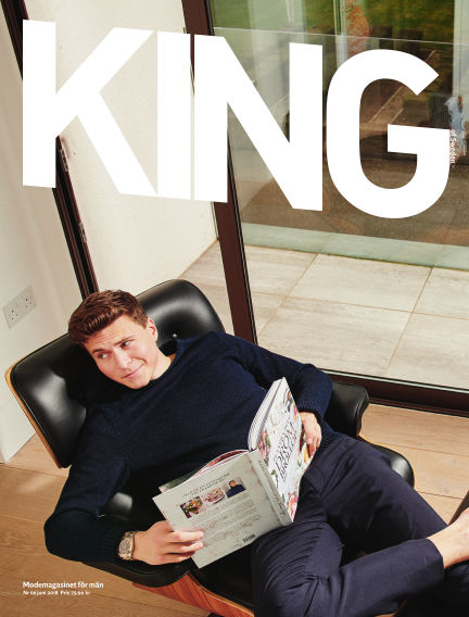 King May 17, 2018 00:00