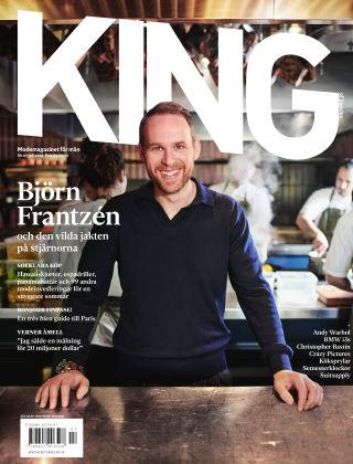 King 2018-06-14