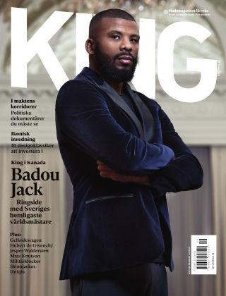 King 2018-08-16