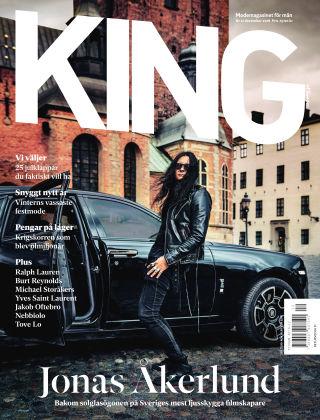 King 2018-11-15
