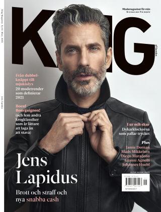 King 2021-02-25