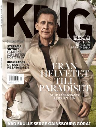 King 2021-09-23