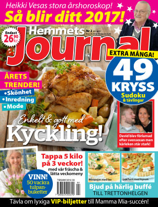 Hemmets Journal 02 2017