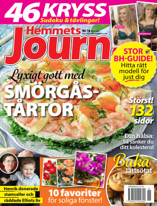 Hemmets Journal 18_2017