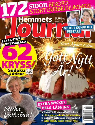 Hemmets Journal 52 2017