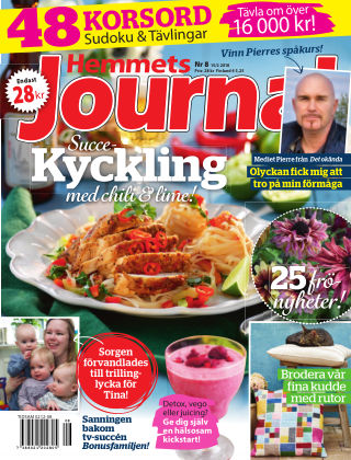Hemmets Journal 2018-02-15