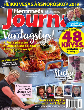 Hemmets Journal 2019-01-03