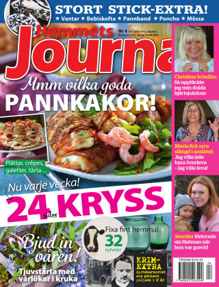 Hemmets Journal 2019-01-17